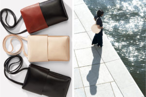 ethical leather bag zamt projects