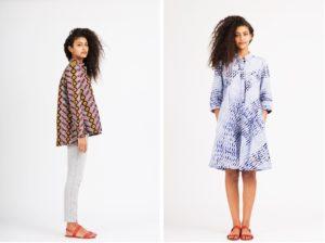 africa-inspired designers zuri