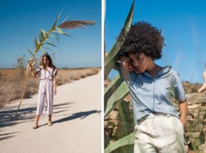sustainable newcomer labels jungle folk