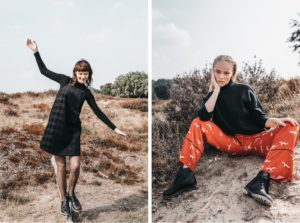 sustainable fashion online store the green labels