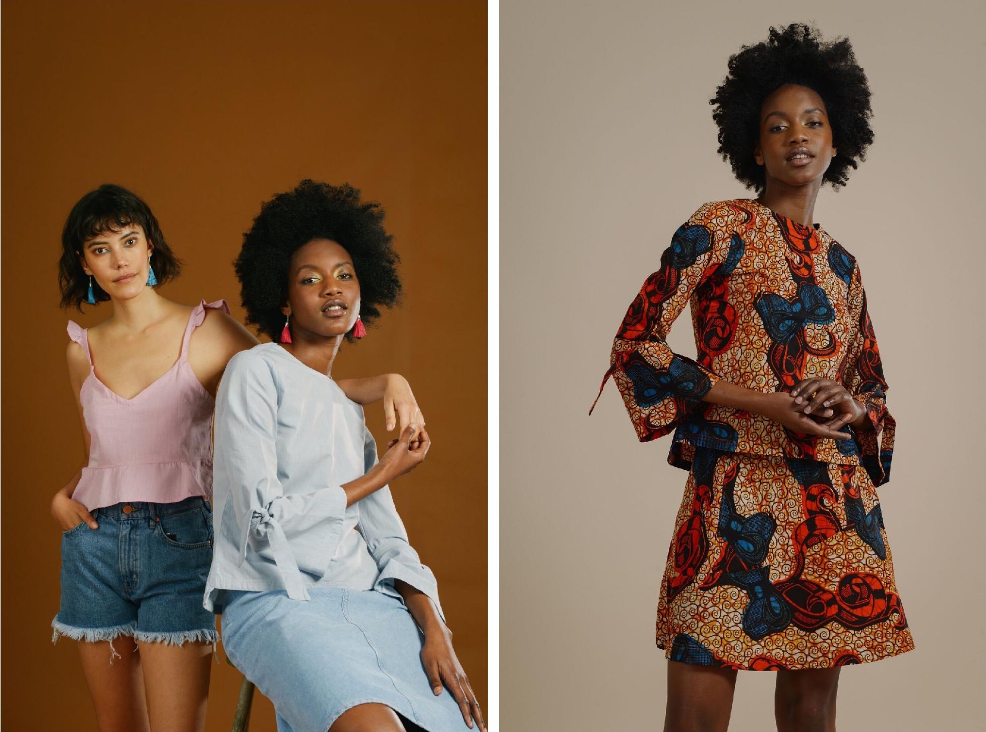 africa-inspired designers mayamiko