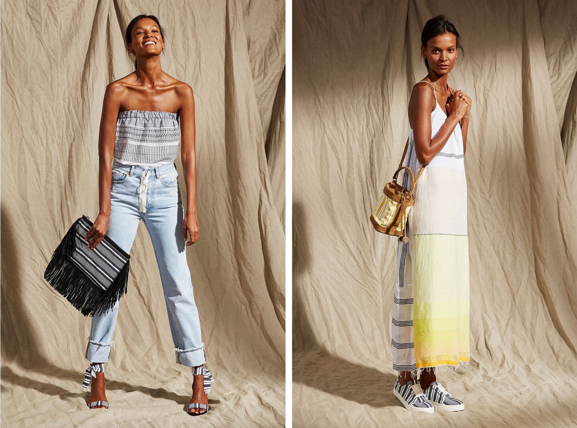 14 Africa-Inspired Designers Who Shake Up The Sustainable Fashion World