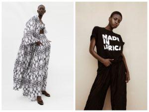 africa-inspired designers tongoro
