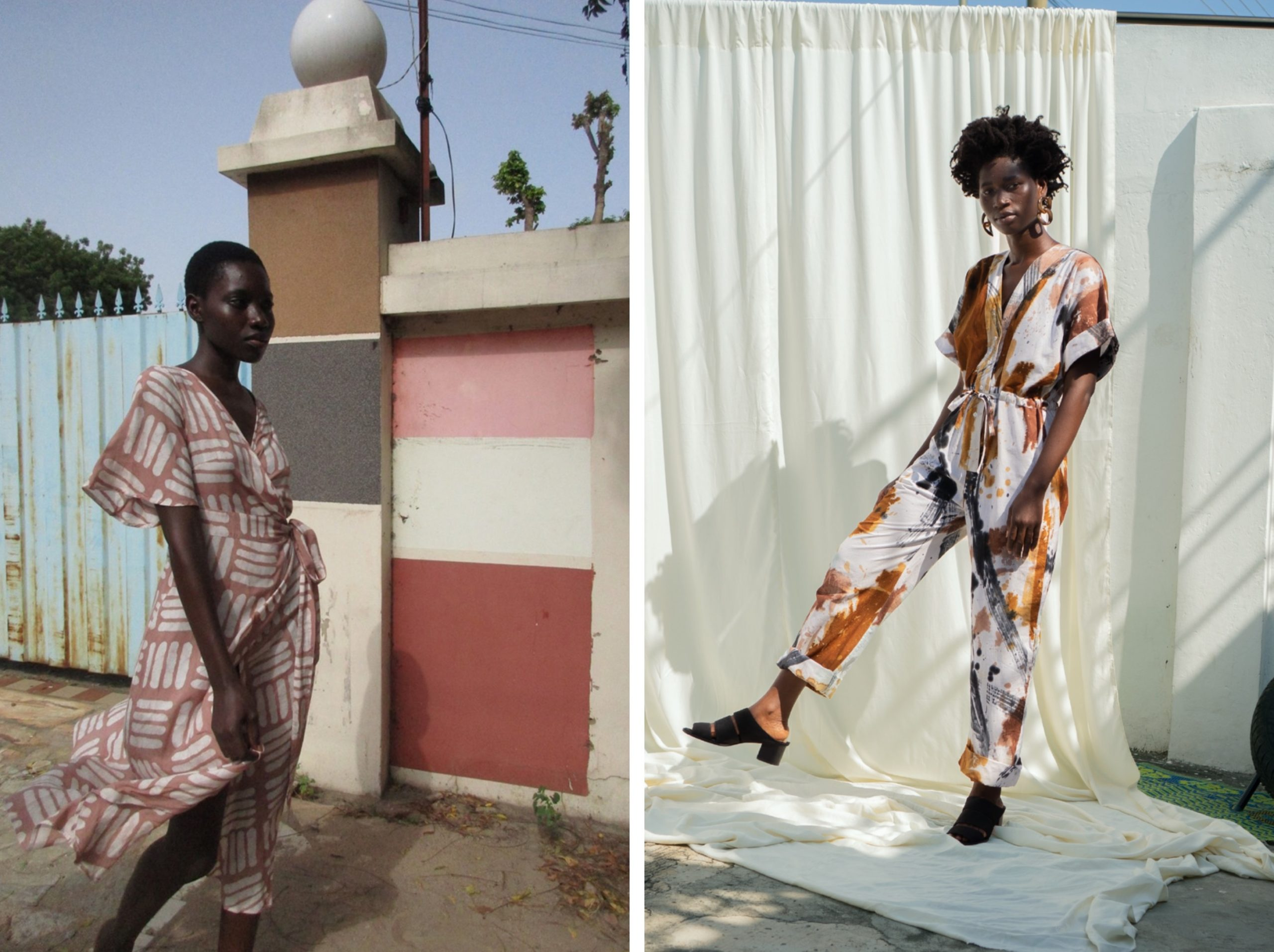 12 Ethical Fashion Labels Inspired By African Culture Mochni