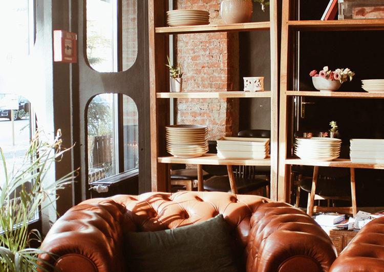 We Visited The Coolest Eco Hotel In Berlin: Lulu Guldsmeden
