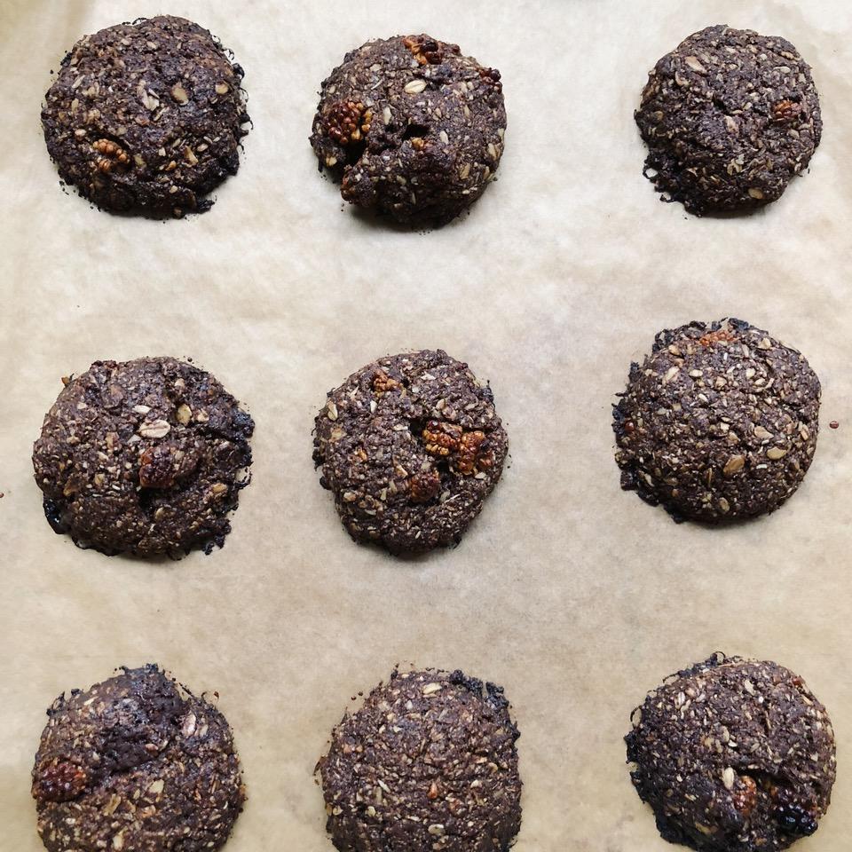 vegan cookies recipe diy