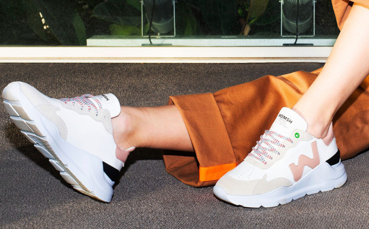 9 brands making sustainable and eco friendly sneakers — 2020