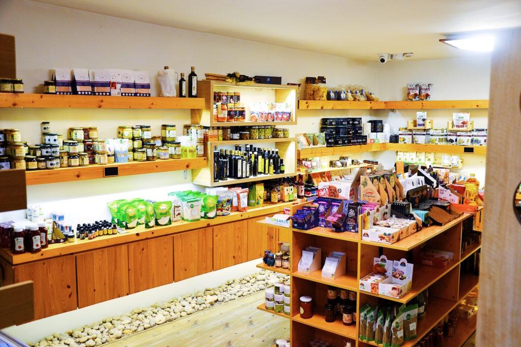 organic store beirut