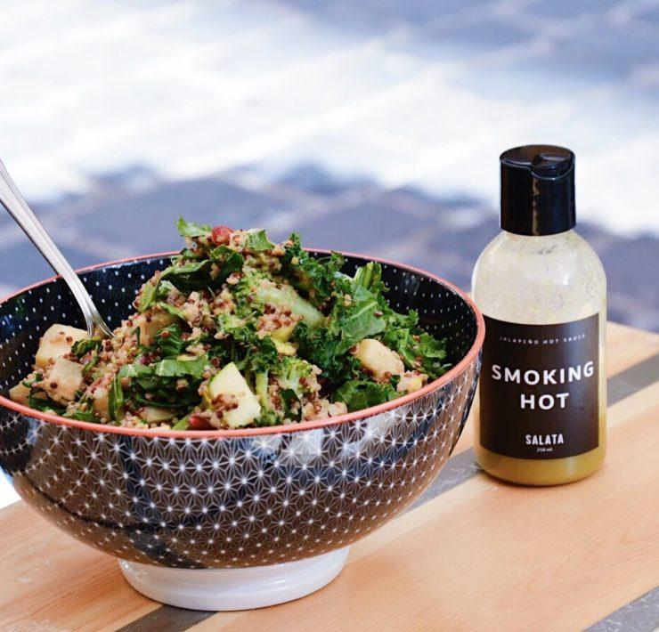 salad vegan beirut