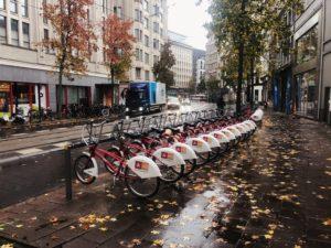 Velo City Bicycles