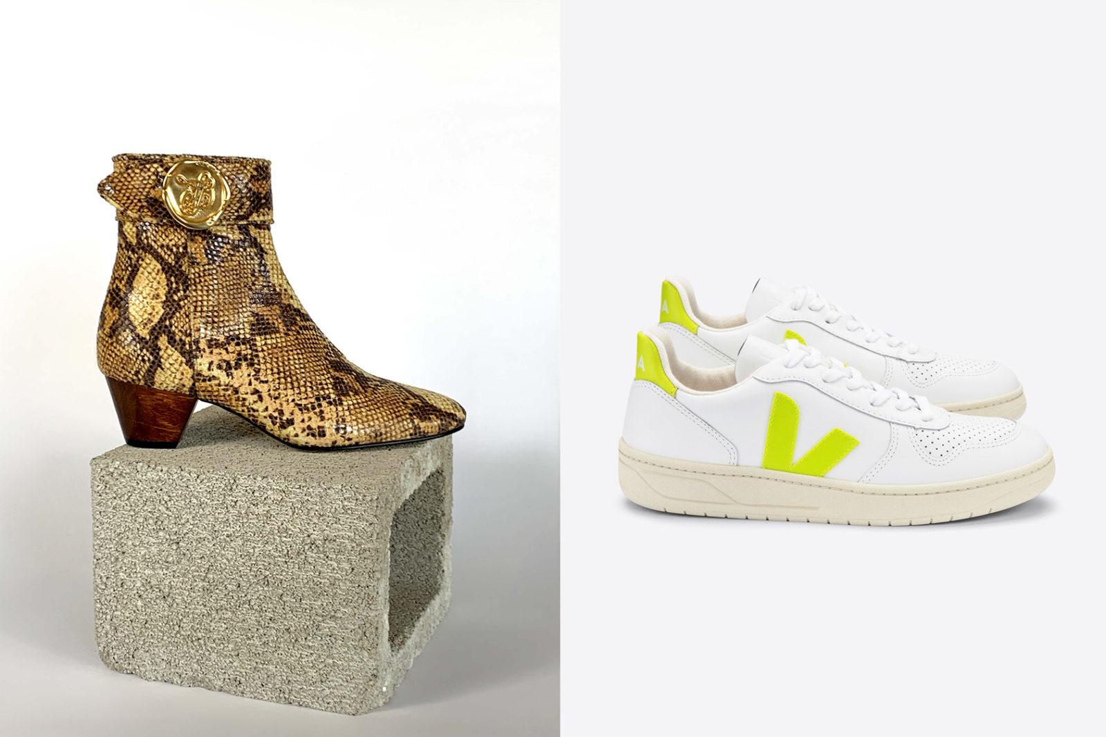 Vegan, Eco Friendly Shoes You'll Want to Wear   PETA