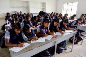 education menstrual hygiene