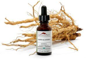 natural supplements ashwagandha
