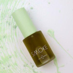 natural and organic smoke perfumes