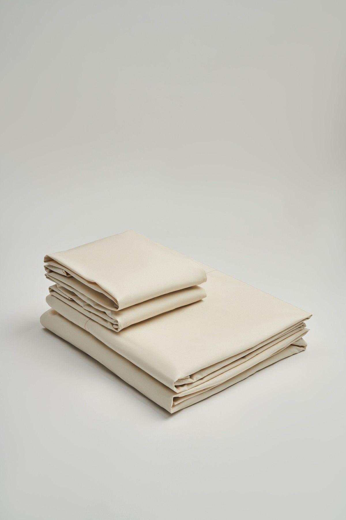 made trade organic bedding